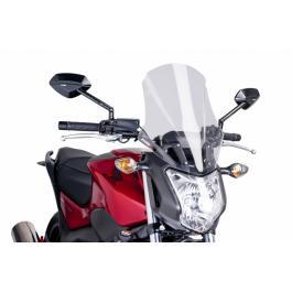 Plexi na moto Puig-Honda NC700S/NC750S (12-15) TOURING