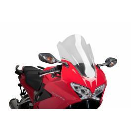 Plexi na moto Puig-Honda VFR800F (14-15) TOURING