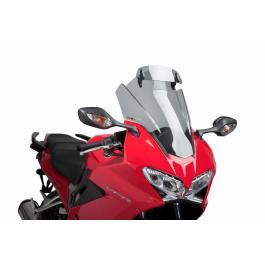 Plexi na moto Puig-Honda VFR800F (14-15) TWV