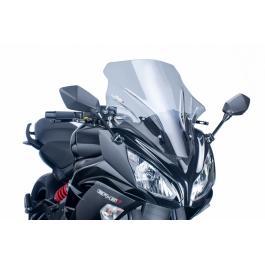 Plexi na moto Puig-Kawasaki ER-6F (12-15) RACING
