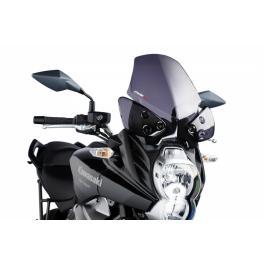 Plexi na moto Puig-Kawasaki Versys 650 (10-14) TOURING