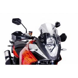 Plexi na moto Puig-KTM 1190 Adventure/R (13-15) RACING