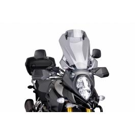 Plexi na moto Puig-Suzuki DL1000 V-STROM (14-15) TWV