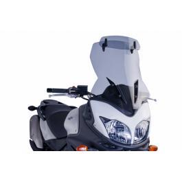 Plexi na moto Puig-Suzuki DL650A V-STROM (12-15) TWV