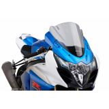 Plexi na moto Puig-Suzuki GSX-R1000 (09-15) RACING