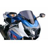 Plexi na moto Puig-Suzuki GSX-R1000 (09-15) STANDARD
