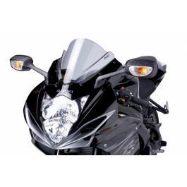 Plexi na moto Puig-Suzuki GSX-R600 (11-15) RACING