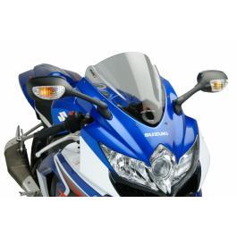 Plexi na moto Puig-Suzuki GSX-R600/750 (08-10) RACING