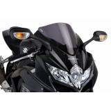 Plexi na moto Puig-Suzuki GSX-R600/750 (08-10) STANDARD