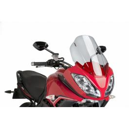 Plexi na moto Puig-Triumph Tiger 1050 (07-13) TOURING