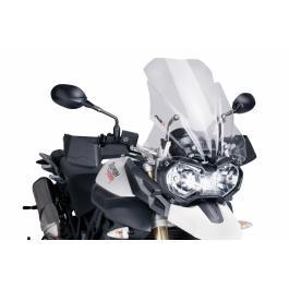 Plexi na moto Puig-Triumph Tiger 800/XC (11-14) TOURING