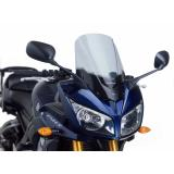 Plexi na moto Puig-Yamaha FZ1 Fazer (06-15) RACING