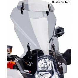 Plexi na moto Puig-Yamaha XJ6 Diversion (09-15) TWV