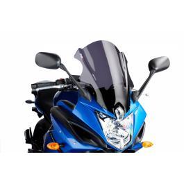 Plexi na moto Puig-Yamaha XJ6 Diversion F (10-15) TOURING