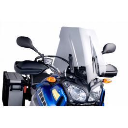 Plexi na moto Puig-Yamaha XT1200Z Super Ténéré (10-13) TOURI