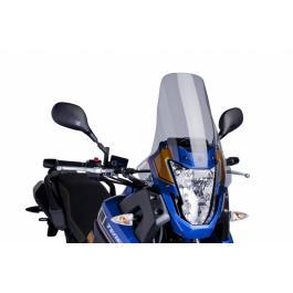 Plexi na moto Puig-Yamaha XT660Z Ténéré (08-15) TOURING