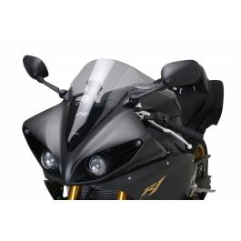 Plexi na moto Puig-Yamaha YZF-R1 (09-14) STANDARD