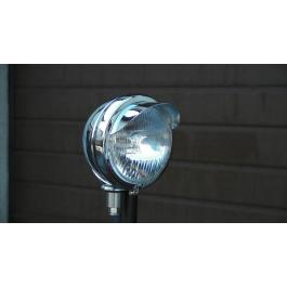 Predné prídavné svetlo XAN 168