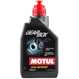 Převodový olej Motul Gear Box 80W-90