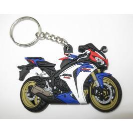 Přívěsek na klíče Honda CBR