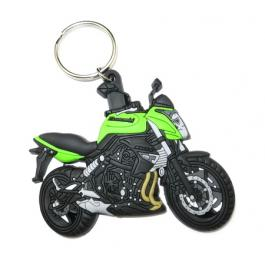 Přívěsek na klíče Kawasaki ER-6