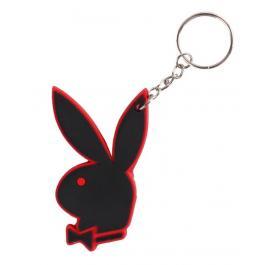 Prívesok na kľúče Playboy
