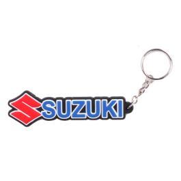 Moto prívesok na kľúče Suzuki 2