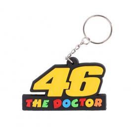 Prívesok na kľúče THE DOCTOR 46