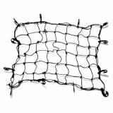 Pružná upevňovací síť 100x100cm - Pavouk