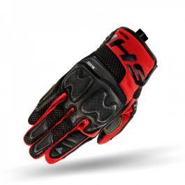 Rukavice Shima Blaze čierno-červené