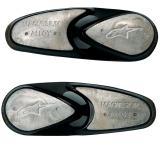 Slidery pre topánky Alpinestars magnéziovej