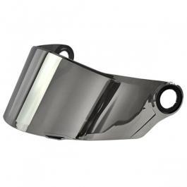 Strieborno irídiovej plexi pre prilby LS2 FF322/ FF358/ FF385/ FF392/ FF396