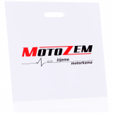 Taška MotoZem - stredná