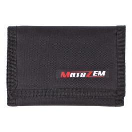 Textilná peňaženka Motozem 2