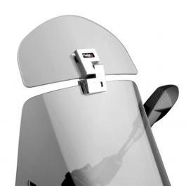 Univerzálny deflektor na plexi Puig dýmový