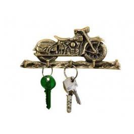 Vešiak na kľúče MOTOSTYLE - 5 háčikov