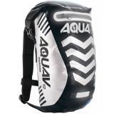 Vodotesný batoh Oxford Aqua V12 Extreme Visibility čierny