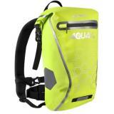 Vodotesný batoh Oxford AQUA V20 fluo žltý 20 l
