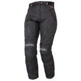 Dámske nohavice na moto RSA Racer čierne vypredaj