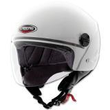 Přilba na motorku Caberg Axel bílá vypredaj