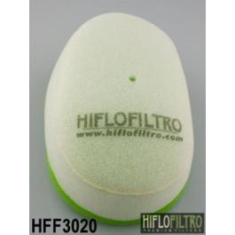 Penový vzduchový filter HIFLOFILTRO