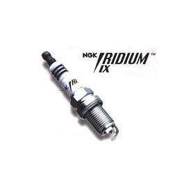 Sviečky NGK Iridium
