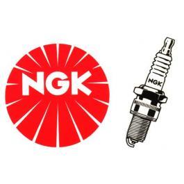 Zapaľovacia sviečka NGK-CR9EK, 4548